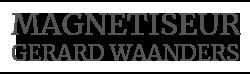 Logo gerard waanderse